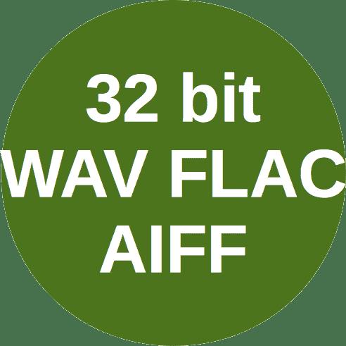 HD Audio Konverter ISO DFF DSF FLAC WAV AIFF mp3 - AuI ConverteR 48x44