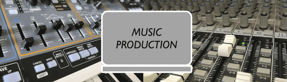Analog vs digital audio production, recording proc and cons
