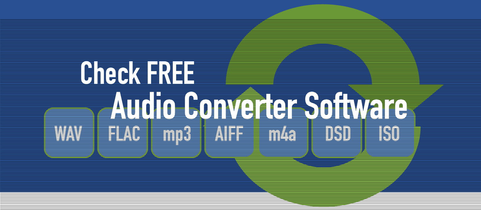 Audio Converter List | Read Comparison
