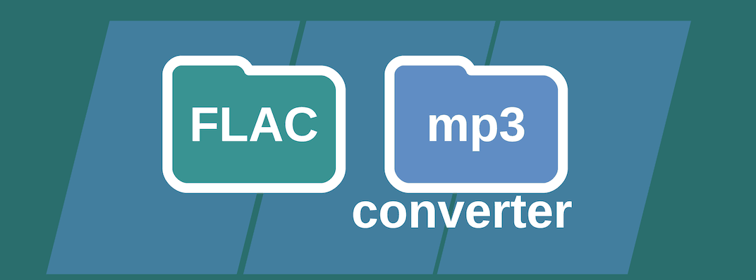 How to convert FLAC to mp3 on Mac Windows