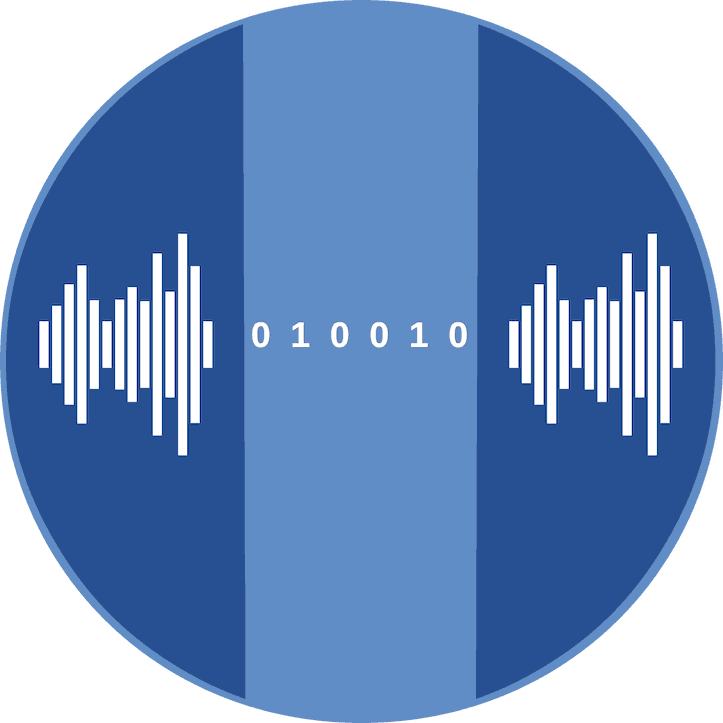 Digital sound quality