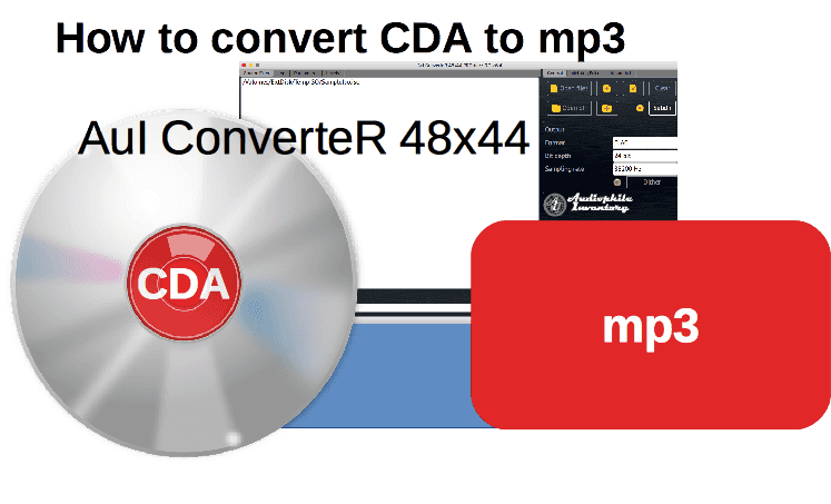 <b>CDA</b> <b>to</b> <b>MP</b><b>3</b> <b>Converter</b> Download and Install | Windows