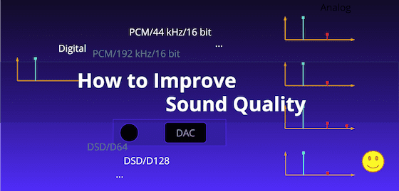 How to Improve Sound Quality