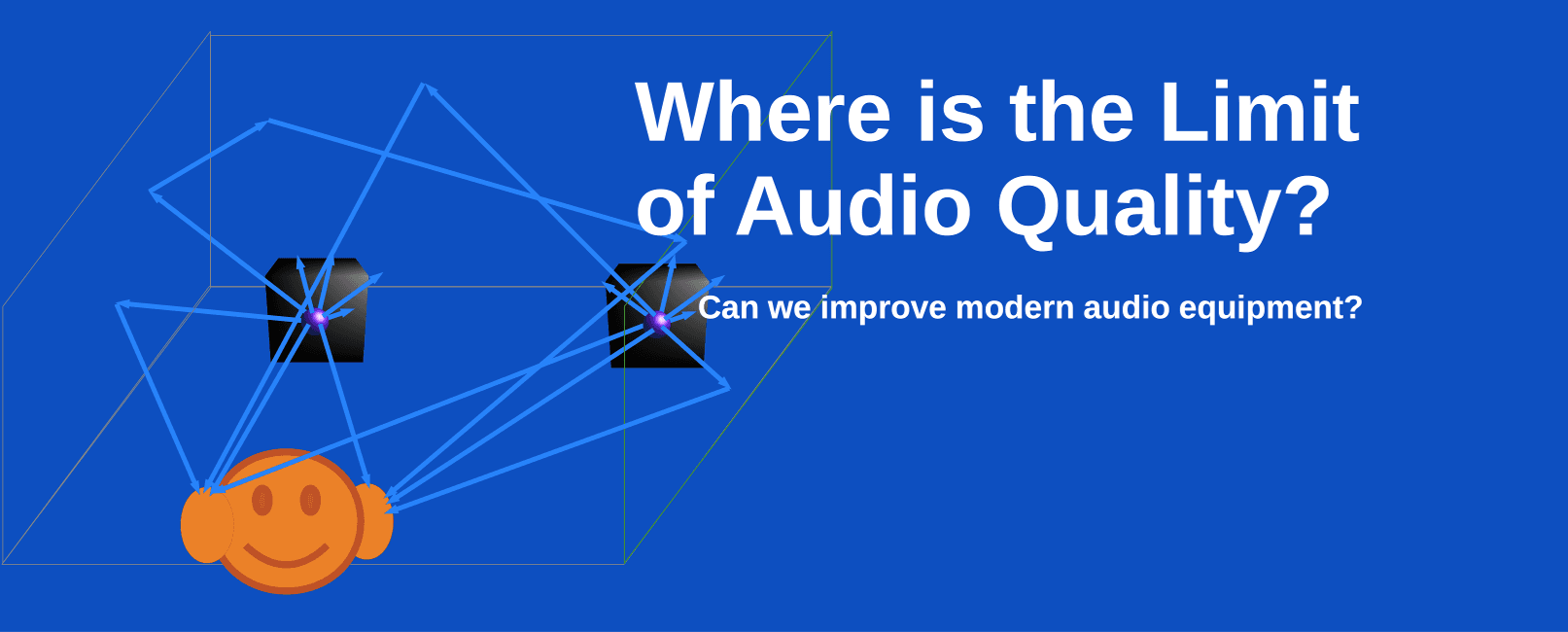 Where is the Limit of Audio Quality?