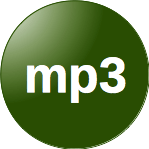 mp3 file format audio